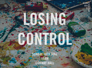 Sunday Assembly  - Losing Control @ Conway Hall | England | United Kingdom