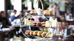 Traditional Afternoon Tea at Brown's @ Browns Covent Garden | England | United Kingdom