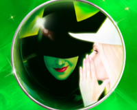 Theatre - Wicked