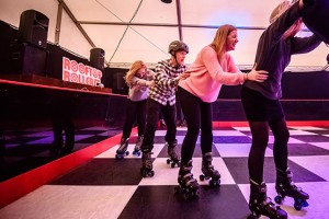 RollerBoogie at RollerNation @ Roller Nation | England | United Kingdom