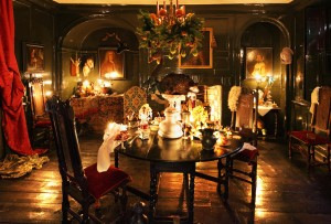 Christmas Special: Dennis Severs' House and Roast @ Dennis Severs' House | England | United Kingdom