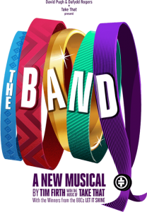 Theatre - The Band: A Take That Musical @ Theatre Royal Haymarket  | England | United Kingdom