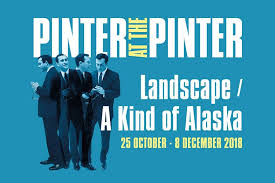 Pinter at the Pinter - Landscape/A kind of Alaska @  Harold Pinter Theatre | England | United Kingdom