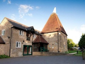Bob Bunkhouse Weekend: Rural Oast House Retreat @ YHA Medway | England | United Kingdom