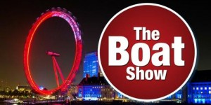 Friday Comedy Night + Dinner @The Boat Show @ Tattershall Castle | England | United Kingdom