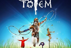 Cirque Du Soleil - Totem @ Royal Albert Hall  | England | United Kingdom