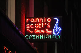 Funky Nation at Ronnie Scott's @ Ronnie Scott's | England | United Kingdom
