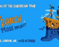 Gig Night: The Ranch & Ħoss Project