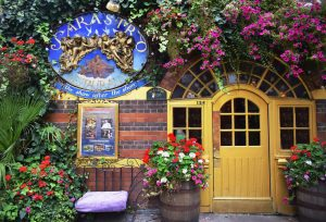 Dinner in Theatreland: Sarastro @ Sarastro | England | United Kingdom