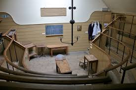 The Old Operating Theatre Museum @ The Old Operating Theatre Museum and Herb Garret | England | United Kingdom