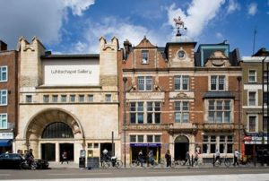 Art Evening Bus Tour with Whitechapel Gallery @ WhiteChapel Gallery | England | United Kingdom