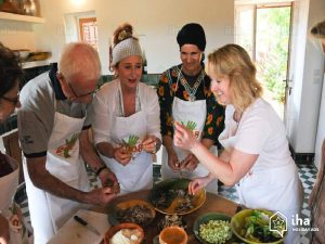 Ethiopian Cooking Class at Delina @ Delina | England | United Kingdom