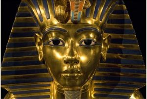 Museum: Tutankhamun Exhibition @ Saatchi Gallery | England | United Kingdom