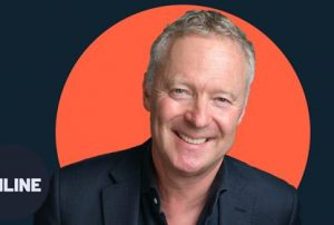 At Home With Rory Bremner In Conversation with Matthew Stadlen @ Online