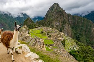 Sofa tour: Virtual tour Machu Picchu @ Online