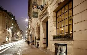 Friday night at Pitcher & Piano @ Pitcher & Piano Cornhill | England | United Kingdom