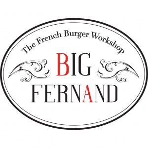 Dinner at Big Fernand, the french burger workshop @ Big Fernand | England | United Kingdom